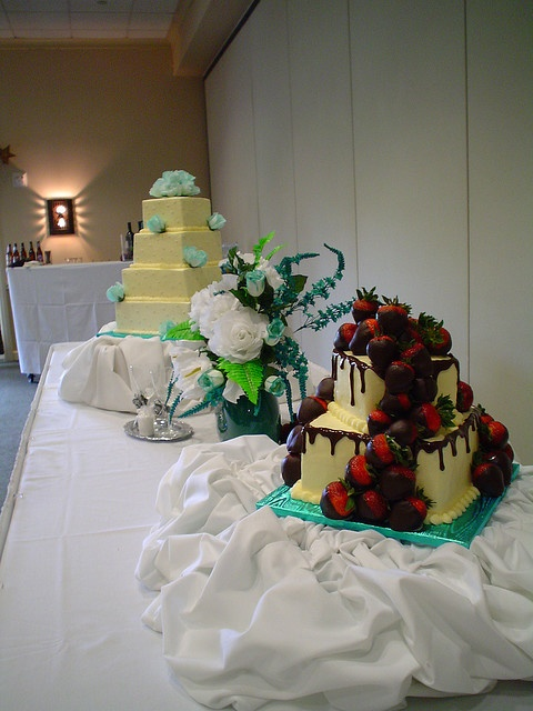Be Sure To See Our Awesome Wedding Ideas At Www.CreativeWeddingStyle.com