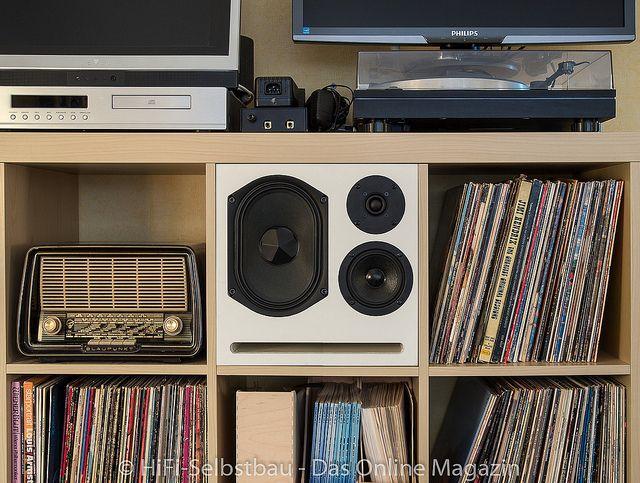 2266 best images about speakers on pinterest horns diy speakers and speaker design. Black Bedroom Furniture Sets. Home Design Ideas