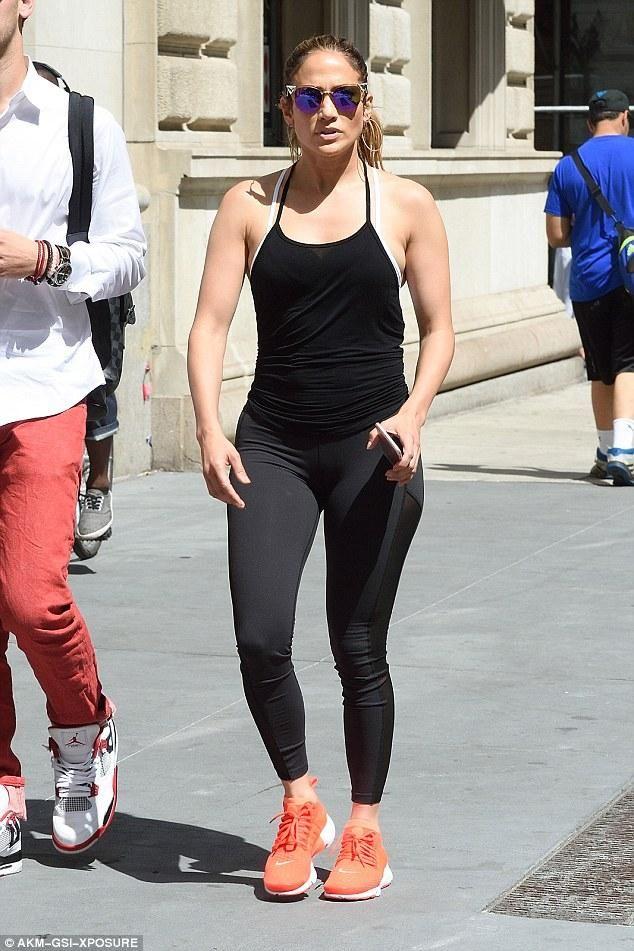 Jennifer Lopez New York City June 30 f6a5a86d8