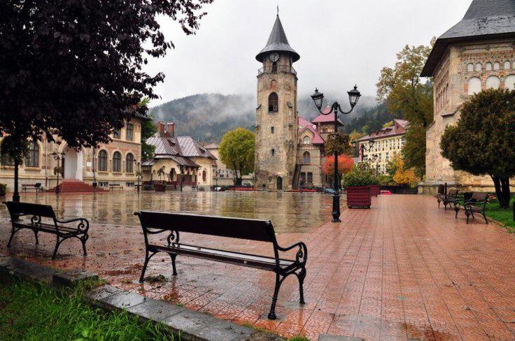 Piatra Neamt, Moldova, Romania