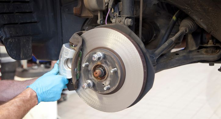 Do you need new brakes in burbank if your brakes are