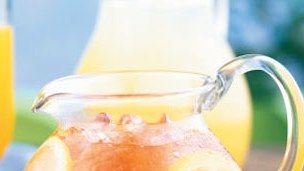 White Zinfandel Sangria Recipe