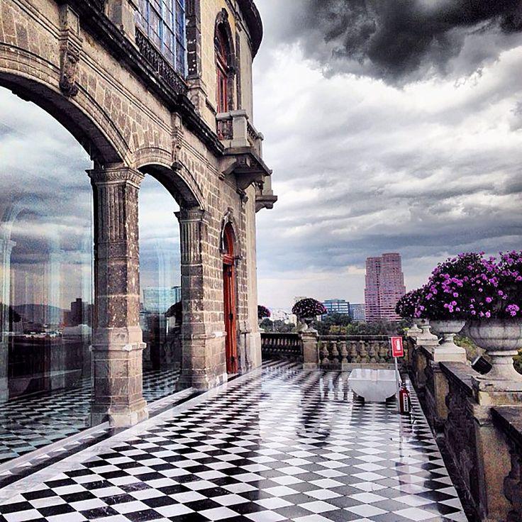 Personalidades de la moda vacaciones en Mexico-Yvan Rodic