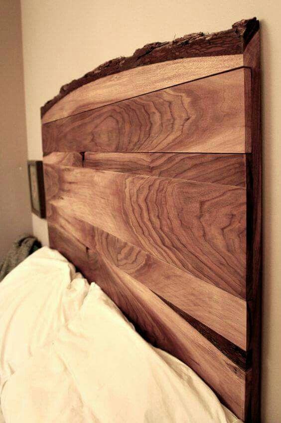 Best 25 cheap bed frames ideas on pinterest cheap for Cheap wooden headboards