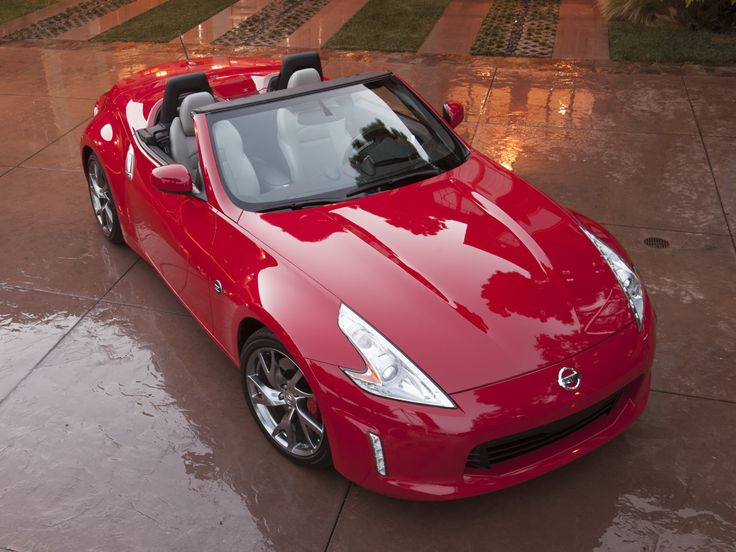 Acura Of Tempe >> 1000+ ideas about Nissan 370z Convertible on Pinterest | Nissan 370Z, 2015 Nissan 370z and 2015 ...