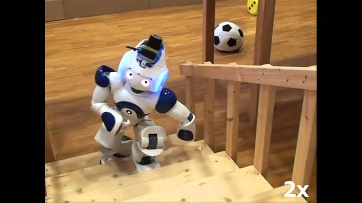 ROS (Robot Operating System), 3 years now