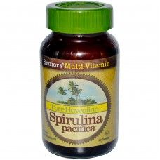 Nutrex Pure Hawaiian Spirulina Pacifica Seniors Multi-Vitamin  http://www.nombox.co.uk/index.php?route=product/product_name=spirulina_id=37769