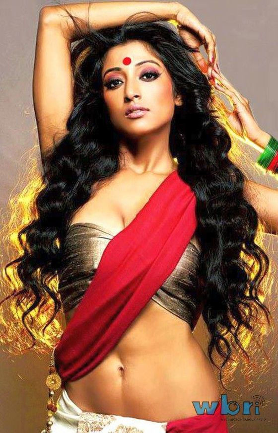 Sultry Actress Paoli Dam Who Single-Handedly Charmed One -7305