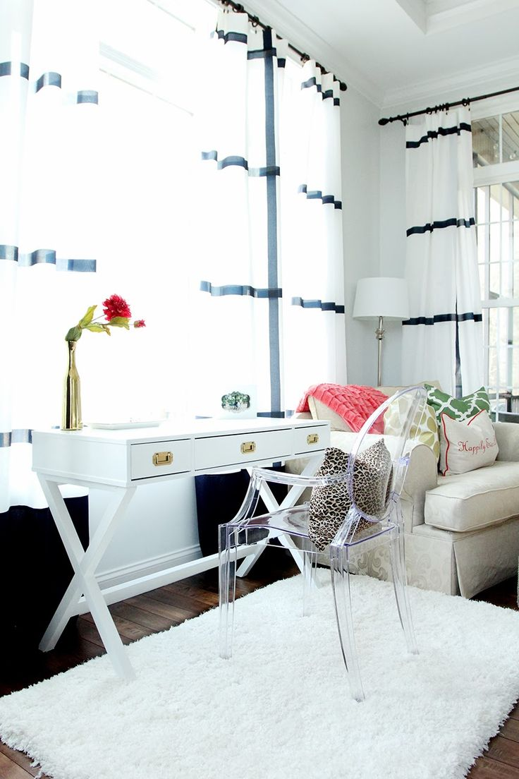 Less-Than-Perfect Life of Bliss: Master Bedroom DIY Details and Sources
