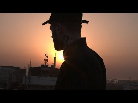 Quebonafide ft. Czesław Mozil - Bollywood (prod. Gibbs) - YouTube