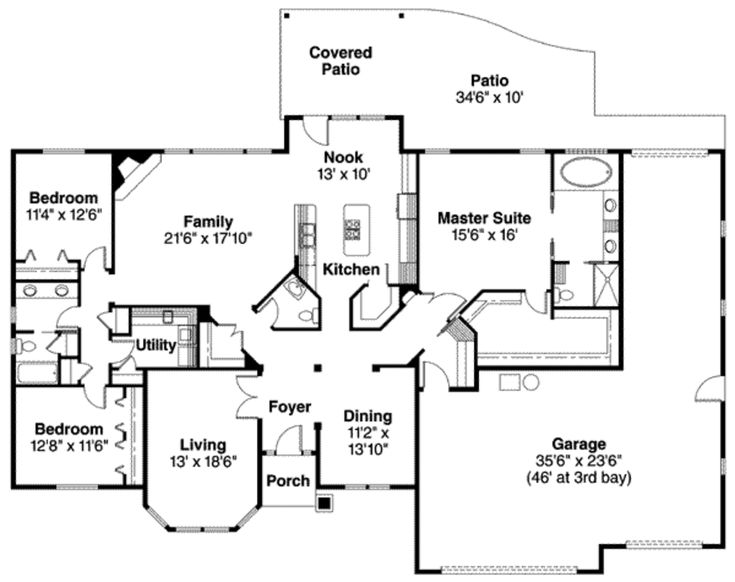 Pin by val rie darras habicht on plans pinterest plan for Non traditional house plans