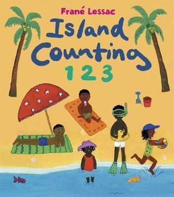 Island Counting 1 2 3