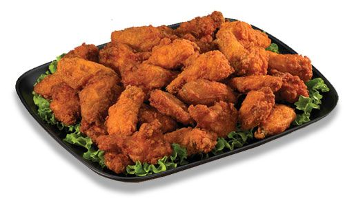 Cool  The Chicken Wing Shortage and Super Bowl Week | Lean Blitz  Do it better.     pic #Chicken #Wings