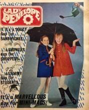 Lady Penelope Comic, 30th March, 1968   Comic, Printed matter   $15.00 AUD   buyniknaks.com