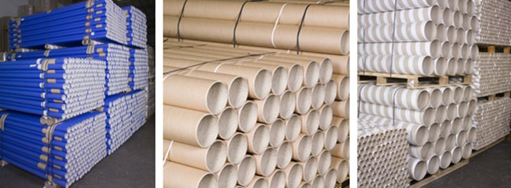 If you are looking for Packaging Tubes Cardboard,then JPT is the place to be. We can provide you with recutting according to your required sizes. We are ISO 9001 certified for quality management.