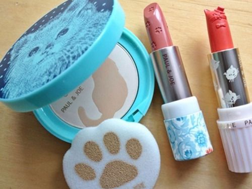 The Cosmetics Company Store, Lipstick Case And Korean