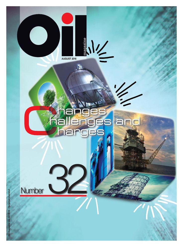 The crisis that shook the global economy and the emergence of climate change are leading the world towards a ''disruption'', a change of course that involves all individuals and industries. The world of energy is not immune to this transformation. The number of Oil 32 relates this ''change'' in place , in all its aspects.
