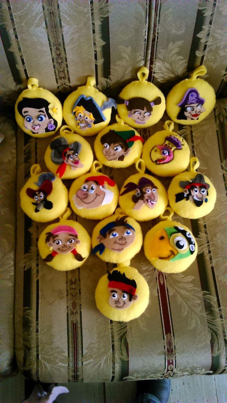 para los niños, esferas de jake y los piratas de nunca jamás