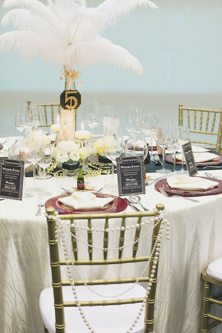 Amazing 50 Great Gatsby Wedding Theme Ideas https://weddmagz.com/50-great-gatsby-wedding-theme-ideas/