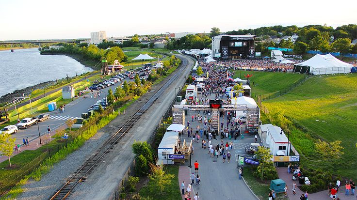 Catch a Show at Darling's Waterfront Pavilion : Things to Do in Bangor : TravelChannel.com