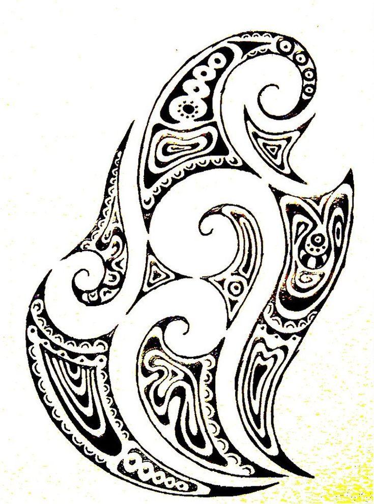 maori design by closetpirate on DeviantArt