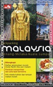 Buku ini menghadirkan seluruh informasi yang Anda butuhkan untuk melakukan perjalanan mandiri ke Malaysia. Semuanya tersaji lengkap, mulai panduan transportasi, akomodasi dengan tarif terjangkau, kuliner, serta ulasan detail objek wisata. Pendek kata, hanya bermodal buku ini Anda dijamin tidak akan tersesat!    BACKPACKING: Malaysia Harga: Rp49.800 Terbit: 07-Aug-12