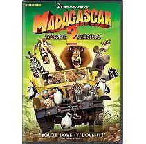 Madagascar:Escape 2 Africa