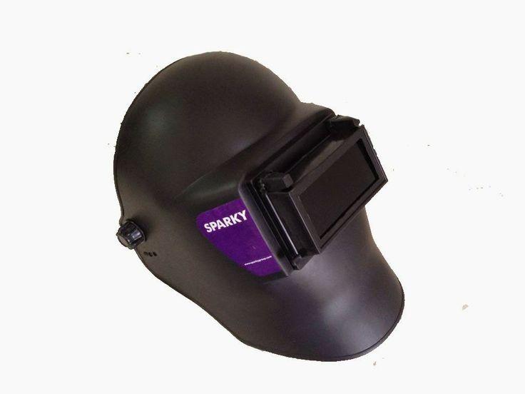 Maska spawalnicza Sparky