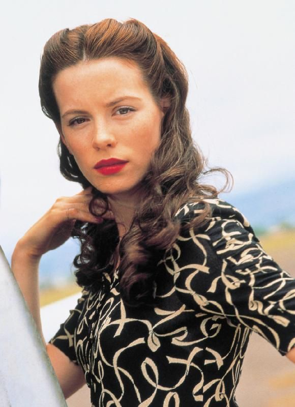 kate beckinsale- most gorgeous woman!