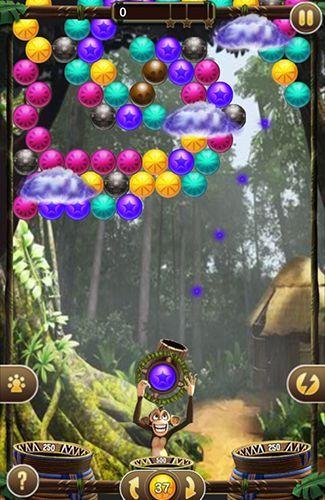 Baixe o jogo Bubble safari para Android gratuitamente. Obtenha a versao completa do aplicativo apk para Android Bubble safari para tablet e celular.