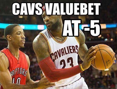 Valuebet