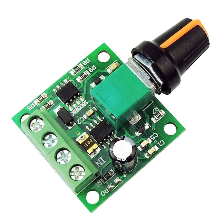 16 best dc motor speed controller images on pinterest for Industrial dc motor controller