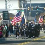 La Plata Salutes Veterans with Annual Parade | Southern Maryland Real Estate Network #somdrealestate #realtorkimberlybean #veteransday
