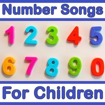 Songs For Children - Number Songs For Children . mp3