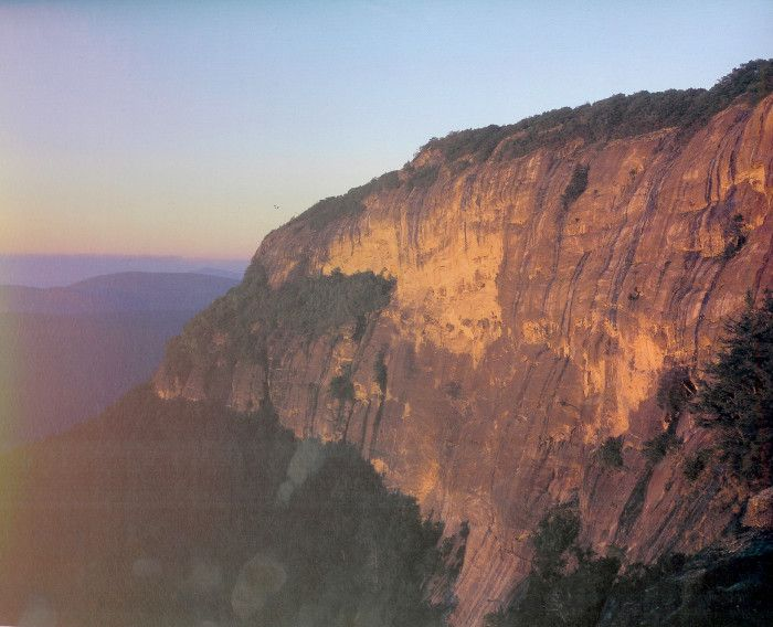 These 15 Epic Hiking Spots In North Carolina Are Out Of This World