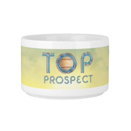TOP Baseball Prospect Bowl