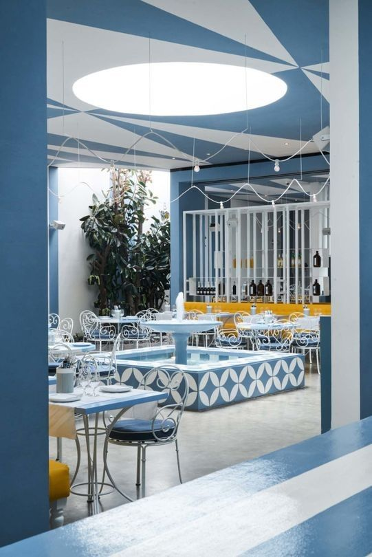 The man behind Bondi's Icebergs has just opened a restaurant in Bali - Vogue Living