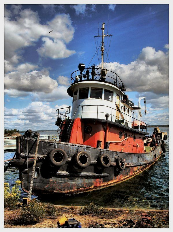 10 4 Rubber Ducky Gif Old Boats Fishing Boats Tug Boats