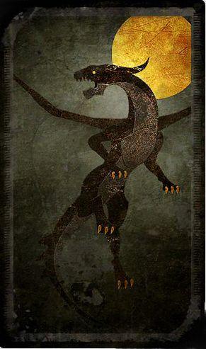 Dragon Age: Inquisition card