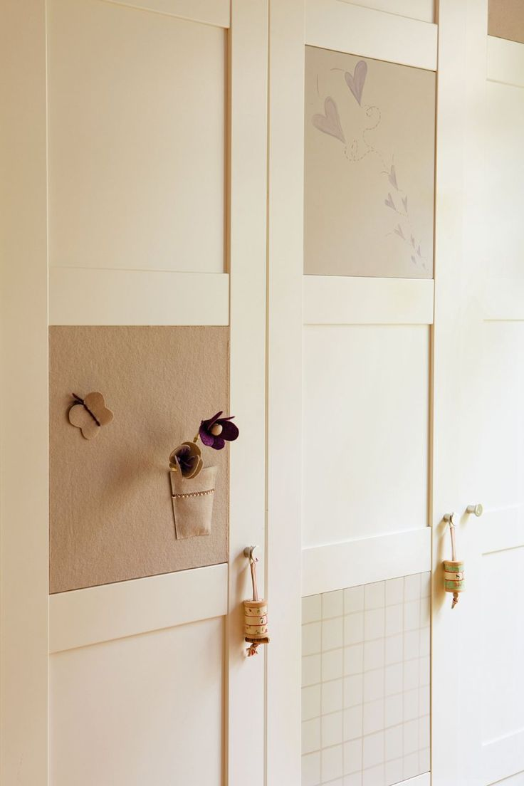 Las 25 mejores ideas sobre armarios empotrados en - Armarios para habitacion ...