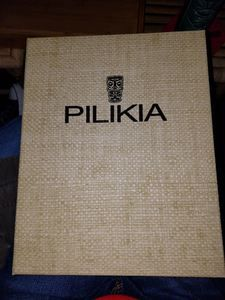 "Pilikia is a tiki bar and nightclub in Dallas, the name means ""trouble"" in Hawaiian. It opened in late January 2017. They serve tiki drinks and shared bowl drinks, and have a small menu of food. The entrance is flanked by two tall tikis, with a ..."