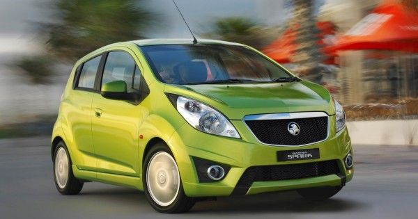 Holden Announces Spark for Australia.  The new Holden Spark has been announced for Australian markets to arrive by the first quarter of 2016.  There are also rumours that Holden might actually replace the current Spark with the new Opel Karl, aka the Vauxhall Viva.  See more at: http://myspin.com.au/clubs/25/show-post/390-holden-announces-spark-for-australia/  #Holden #Australia #Australian #Spark #cars #news