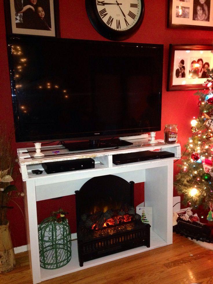 109 best Entertainment Center images on Pinterest   Wood, Tv ...