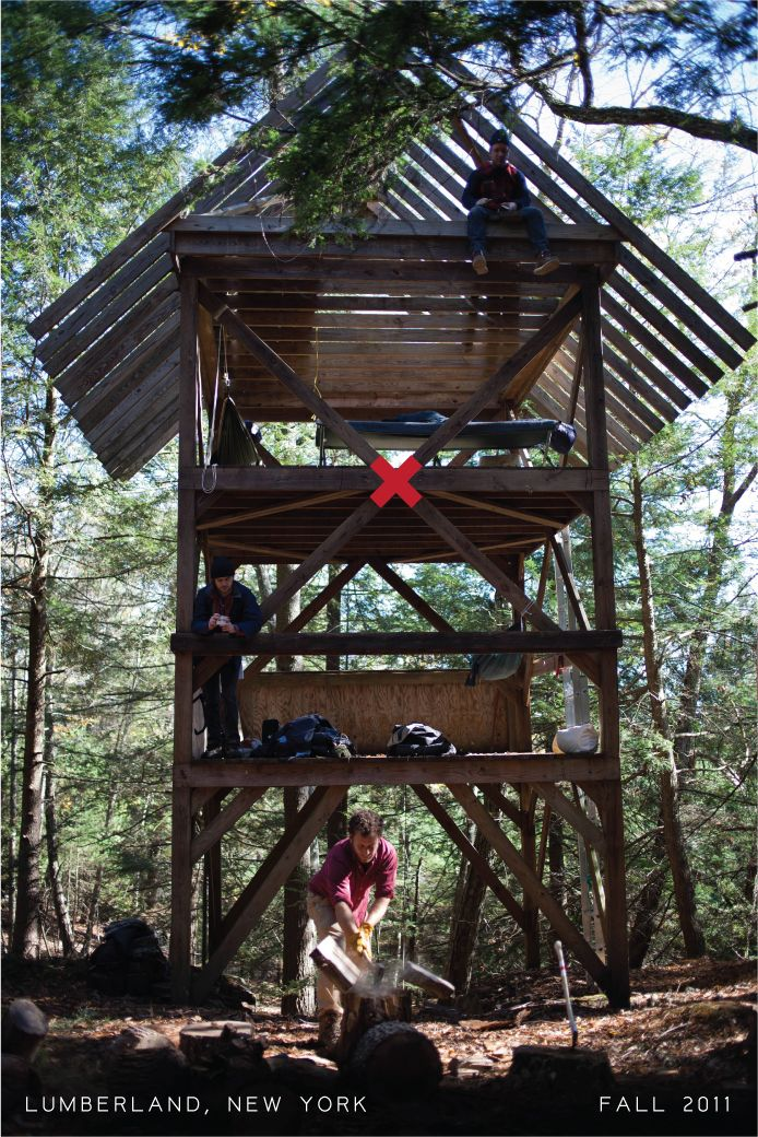 Lumberland Fort: Tree Forts, Company S Cabin, Tree Houses, Sweet Fort, Treehouses, Houses Cabins, Bucket Lists, List Source