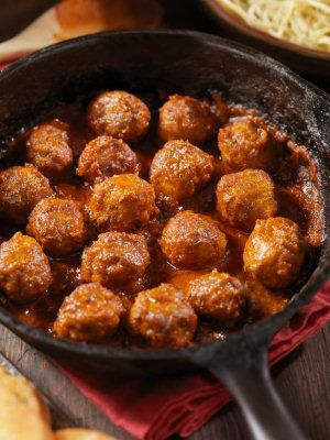 Fried Meatballs   1lb ground beef, 1/4 cup grated cheese, 1 table sppon oregano, dash of garlic and onion powder, 1/2 cup breadcrumbs, 1tbs parsley, 2 medium eggs.  Combine all ingredients, form into balls, coat skillet with non stick spray, fry meatballs for 10 mins or until brown.