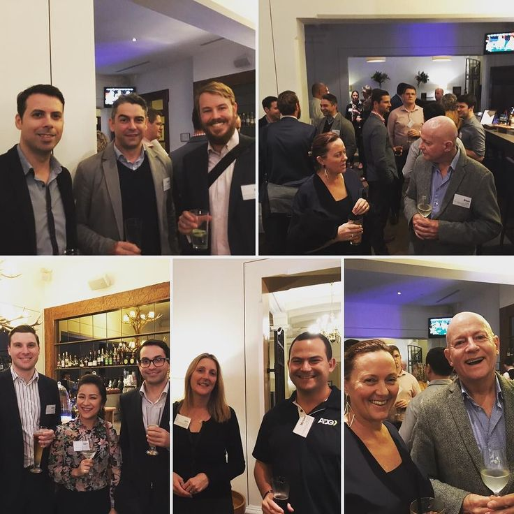 The July CIDN event last night was a fantastic success because we had so many interesting people. #heisearchitecture #CIDN #networking @addog_le_one @leodipintorealtor