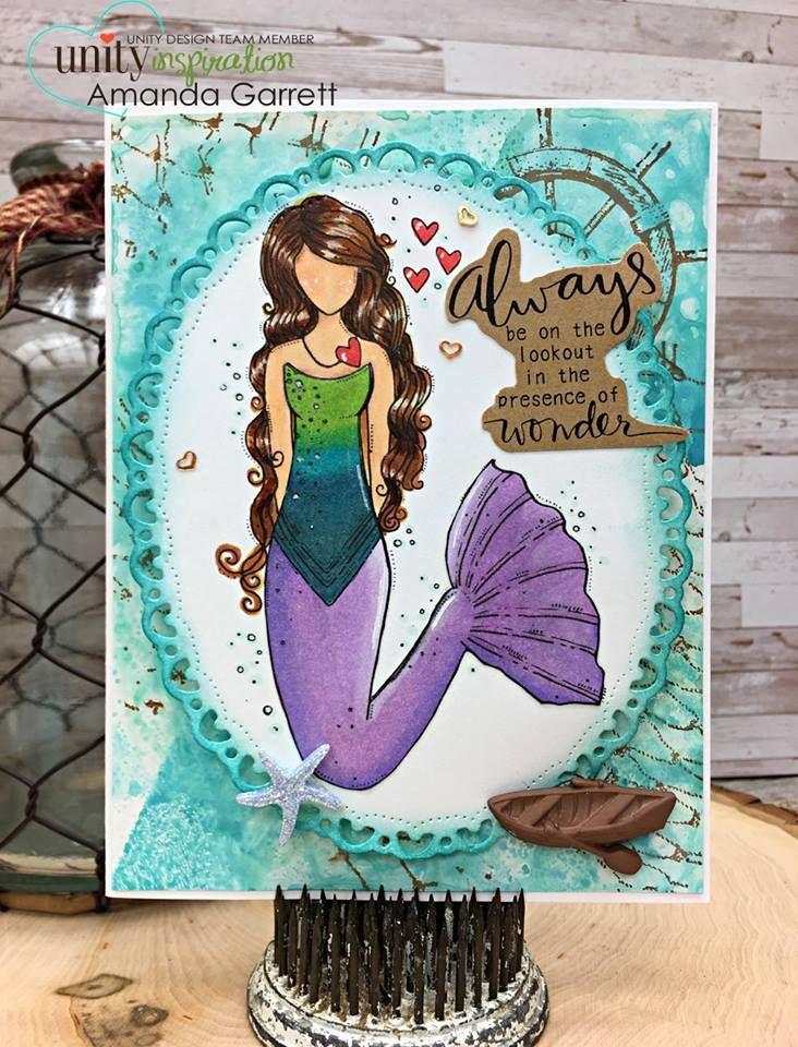 Mermaid dreamin'