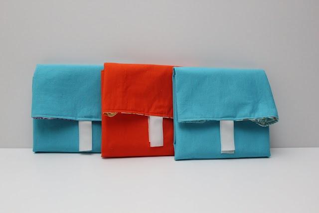 reusable sandwich bag :)