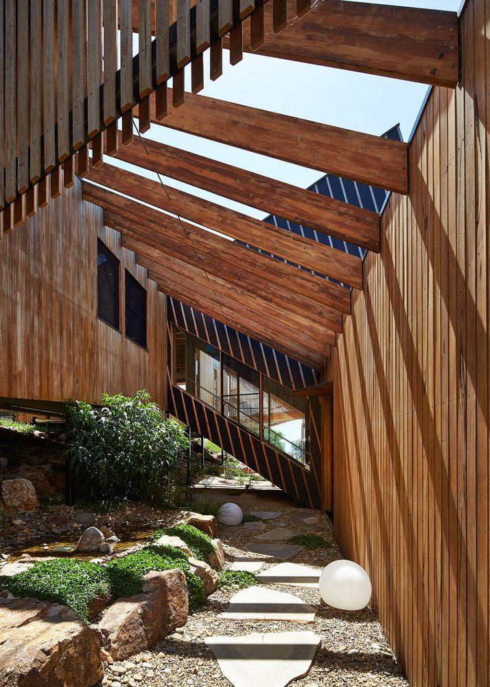 Gallery of Split House / BKK Architects - 3