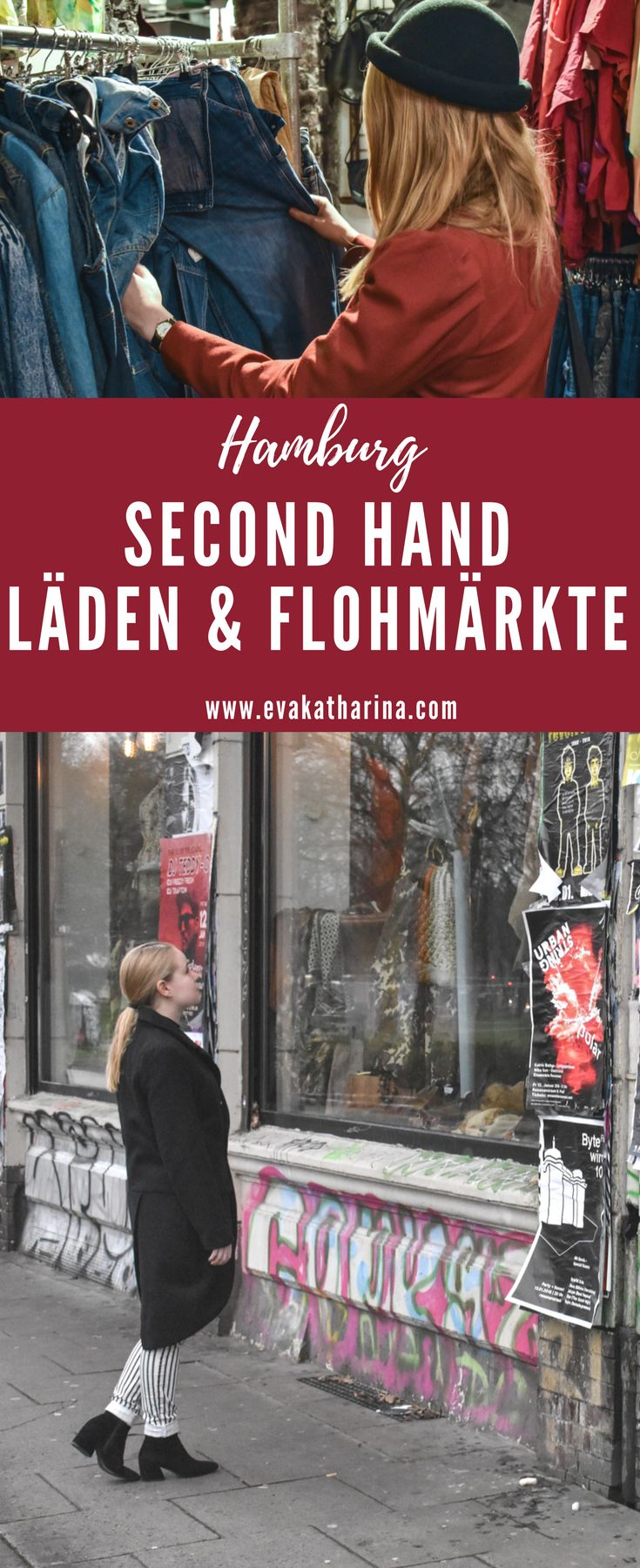 Second Hand In Hamburg